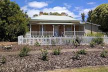 Mill Cottage Museum, Port Lincoln, Australia