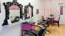Beauty Bar london