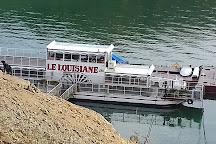 Le Louisiane, La Tour-du-Meix, France