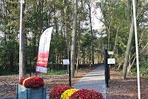 Plugstreet 14-18 Experience, Ploegsteert, Belgium