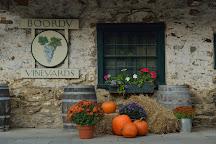 Boordy Vineyards, Hydes, United States