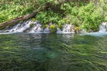 Metolius River, Camp Sherman, United States