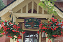 The Gypsy Market Mews, Gravenhurst, Canada