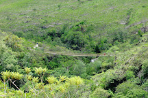 Cachoeira do Abade, Pirenopolis, Brazil