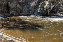 Raymondskill Falls, Milford, United States