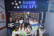 Room Escape Ecuador, Quito, Ecuador
