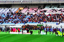 Nissan Stadium, Yokohama, Japan
