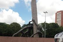 Museu Pedro Ludovico Teixeira, Goiania, Brazil