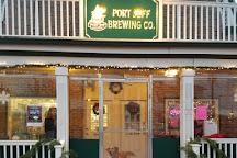 Port Jeff Brewing Company, Port Jefferson, United States