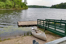 Big Hill Pond State Park, Pocahontas, United States