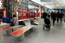 Emporia Shopping Center, Malmo, Sweden