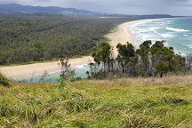 Boambee Headland, Sawtell, Australia