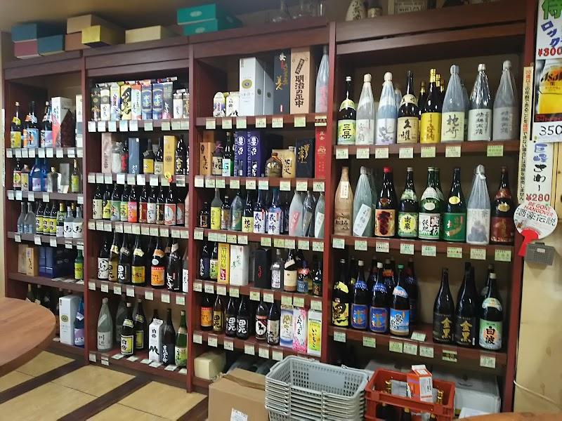 (有)小谷酒舗