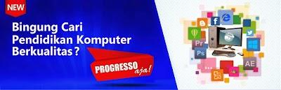 LKP Progresso Rimbo Bujang