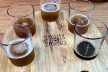 Stone & Wood Brewery Byron Bay, Byron Bay, Australia