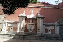 El Huerto de Las Monjas, Madrid, Spain