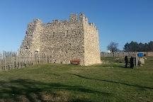 Scythian Neapolis, Simferopol, Crimea