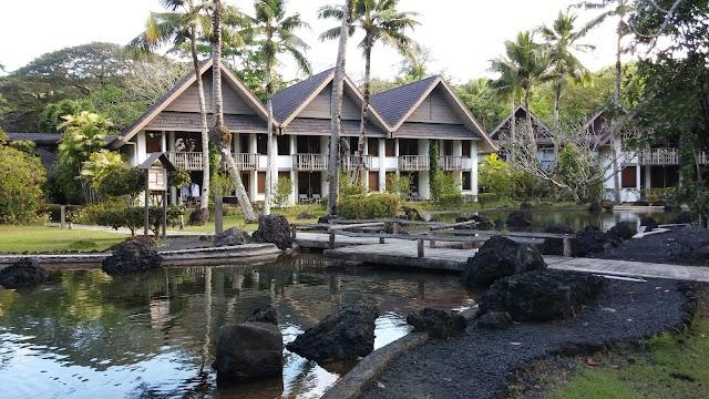 Pelau Island