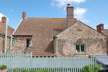 National Trust - Coleridge Cottage, Nether Stowey, United Kingdom