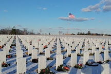 Washington Crossing National Cemetery, Newtown, United States
