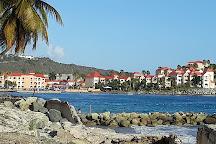 Little Bay Beach, Philipsburg, St. Maarten-St. Martin