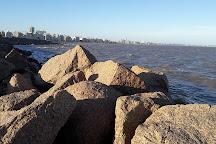 Faro de Punta Carretas, Montevideo, Uruguay