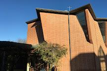 Olby Kirke Og Sognegaard, Koege, Denmark