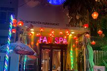 Fan Spa, Da Nang, Vietnam