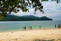 Beras Basah Island, Langkawi, Malaysia
