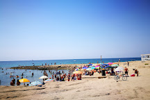 Spiaggia Marina Di Mancarversa, Taviano, Italy