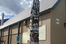 Lillooet Museum & Visitor Centre, Lillooet, Canada