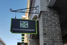 Chocolatepaper, Roanoke, United States