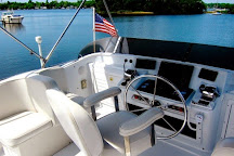 South River Boat Rentals, Edgewater, United States