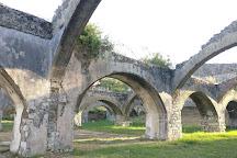 The Venetian Arsenal at Gouvia, Gouvia, Greece