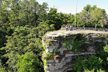 Lovers Leap, Hannibal, United States