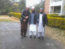 مسجد دعوه گیسٹ هاؤس islamabad
