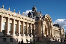 Grand Palais, Paris, France