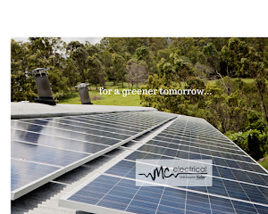 MC Solar & Electrical Pty Ltd