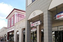 Fashion Park Outlet Center Indjija, Indija, Serbia