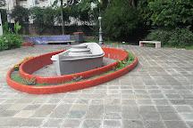 Museo de la Memoria, Montevideo, Uruguay