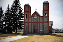 Our Lady Of Guadalupe Catholic Church, Conejos, United States