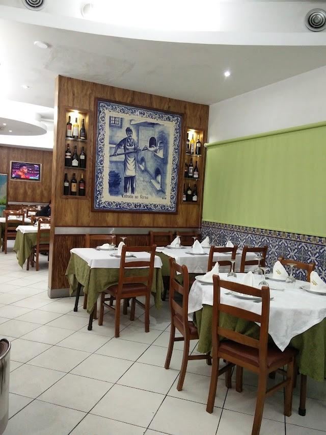 Restaurante O Bairradino dos Leitões