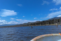 Lake Enriquillo, Dominican Republic