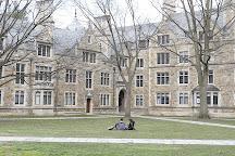 Law Quadrangle, Ann Arbor, United States
