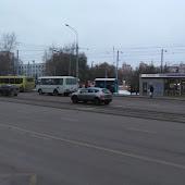 Автобусная станция   Nagornoye sh