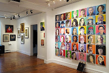 Wired Gallery, High Falls, United States