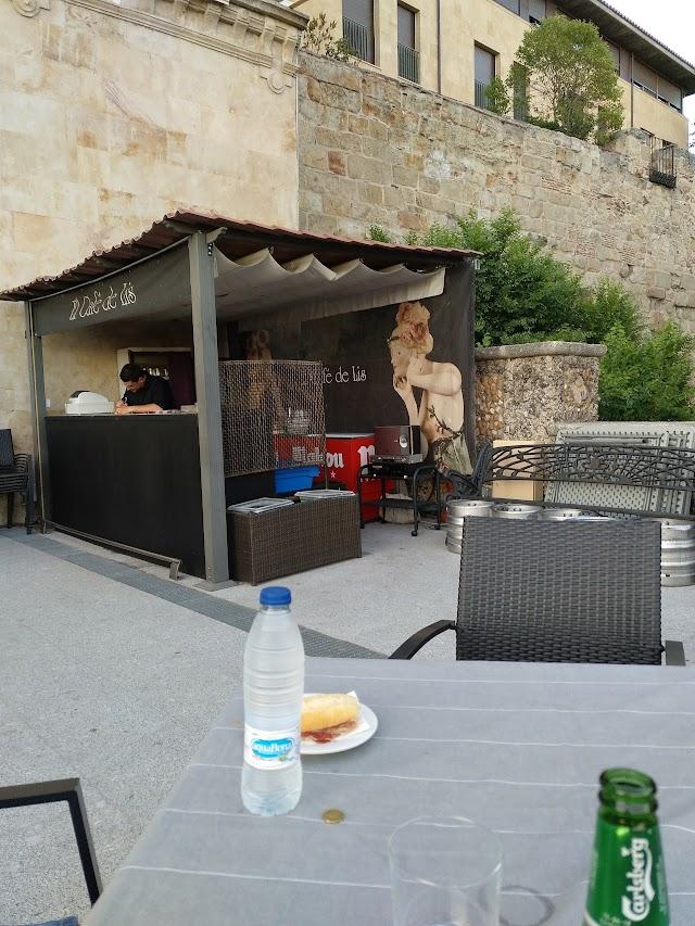 Lys Cafe Libreria