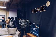Mirage VR, Kitchener, Canada