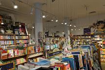 Books of Wonder, New York City, United States