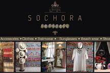 Sochora Boutique, Kythira Town, Greece